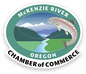 McKenzie River Scenic Drives