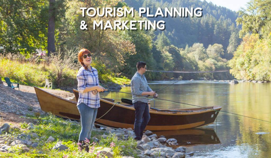 McKenzie Tourism Planning TRT