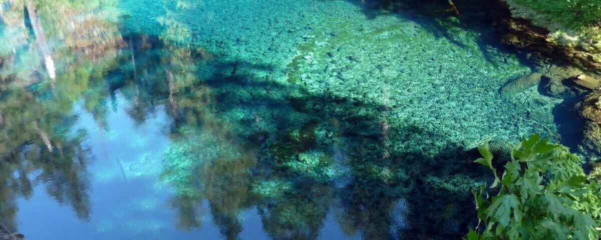 Tamolith pool